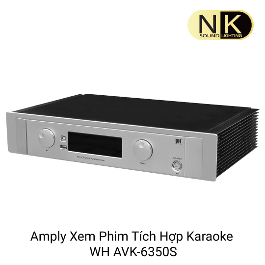 amply xem phi ngae nhạc karaoke 3 in 1 wh