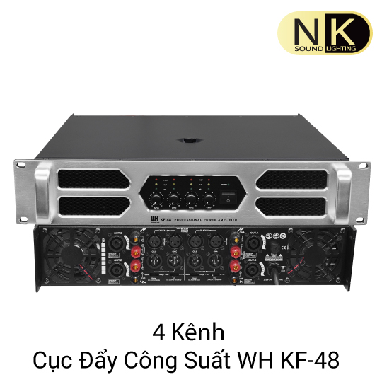 cục đẩy công suất wh kf 48