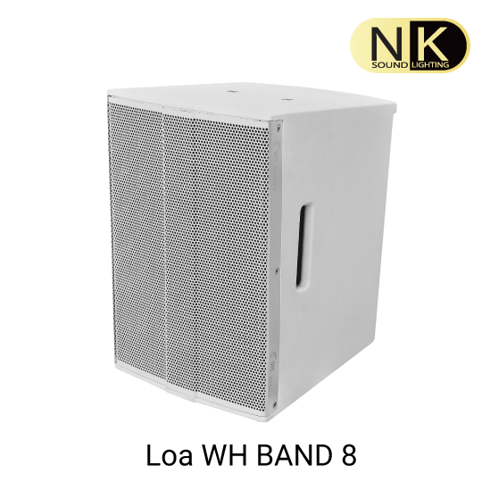 loa wh Band 8