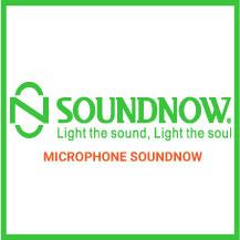 MICRO PHONE SOUNDNOW