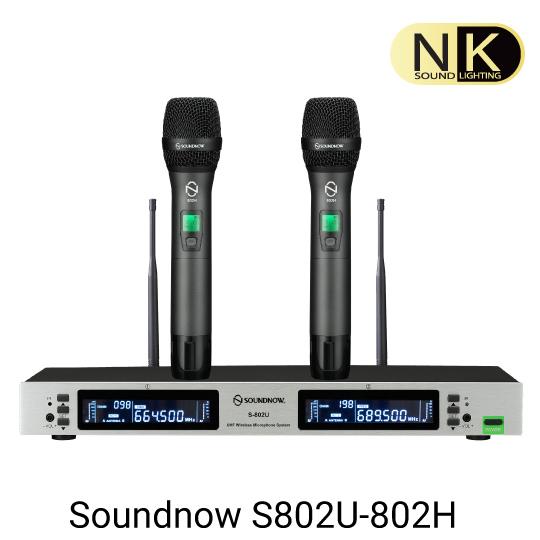 micro soundnow