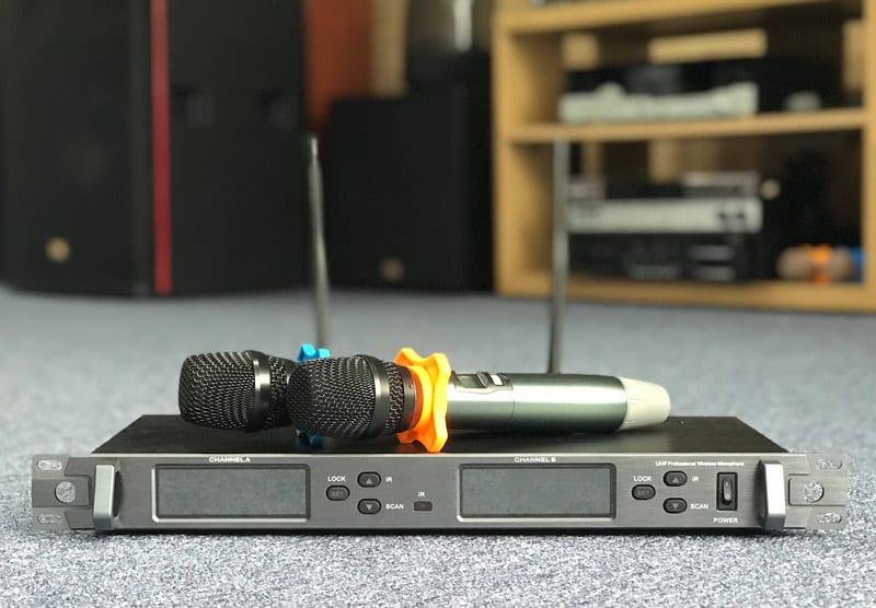 Micro karaoke M3