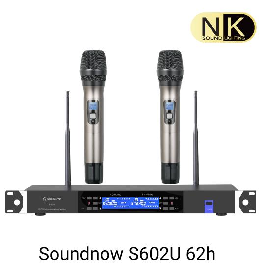 Micro Soundnow S602U