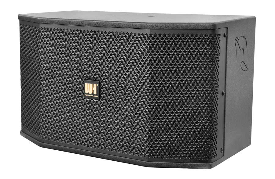 Loa thùng WH Loa Karaoke giá rẻ