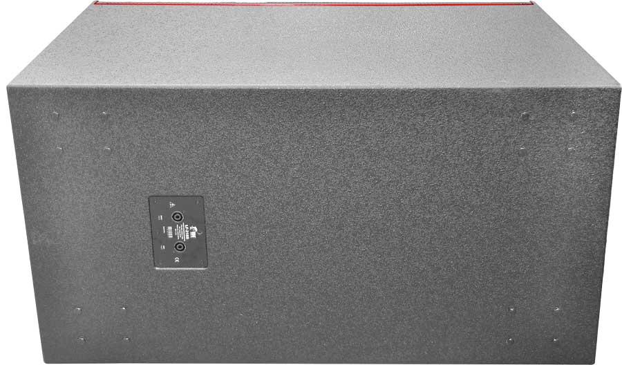 giới thiệu loa sub điện WH LF 218S