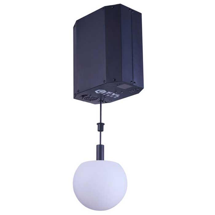 đèn thả quả cầu fyl
